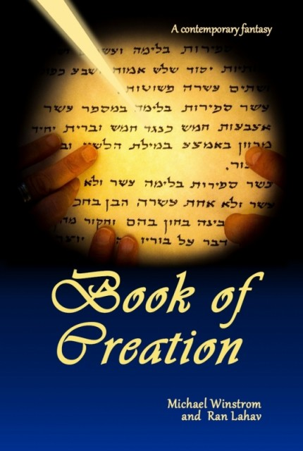 Book of Creation (2017)