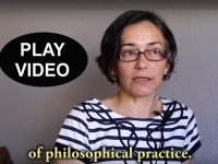 Rosa Oliveira: Philosophical Practice in Portugal